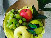 Яблочный бум