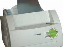SAMSUNG ML-1210 б/у лазерный принтер
