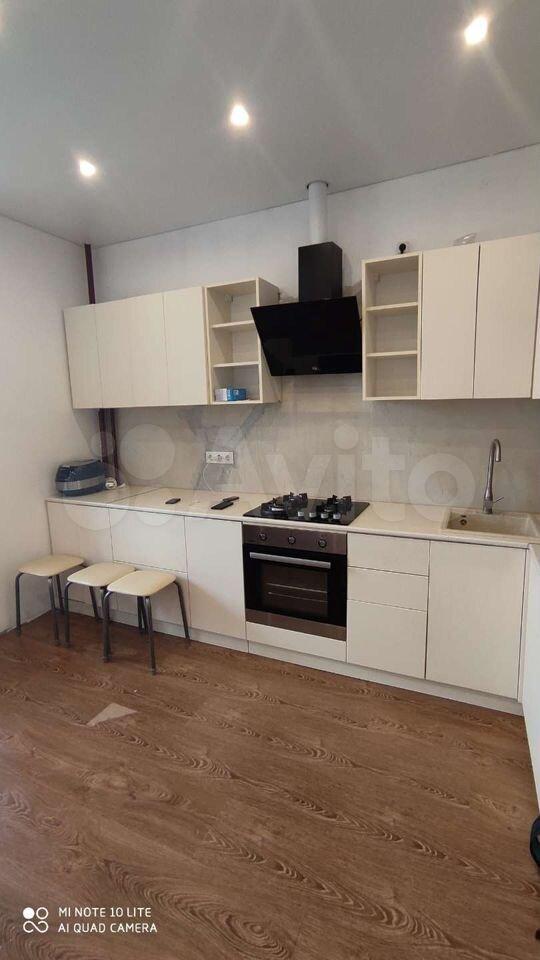 1-к квартира, 55 м², 6/10 эт.  89107839012 купить 2