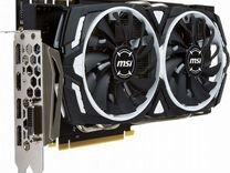 Видеокарта MSI GeForce GTX 1070
