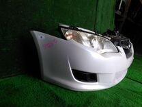 Ноускат subaru legacy BP5 2007 EJ203 (2526) 4WD 2