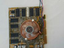 Видеокарта nvidia mvga-nvg 18a 128 mb w/tv — Товары для компьютера в Тюмени