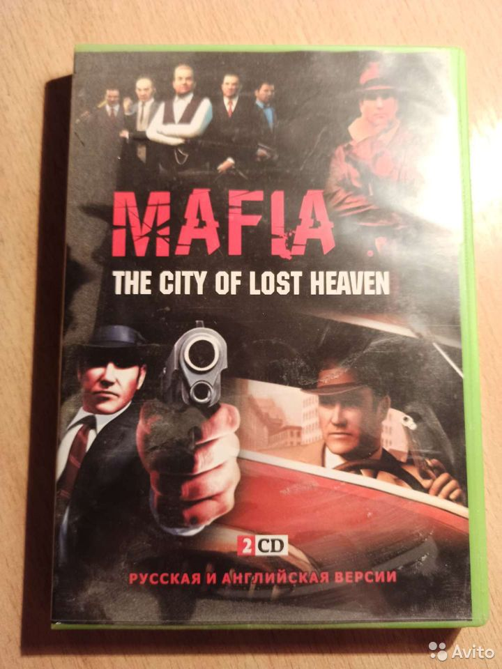 Mafia - The sity of Lost Heaven