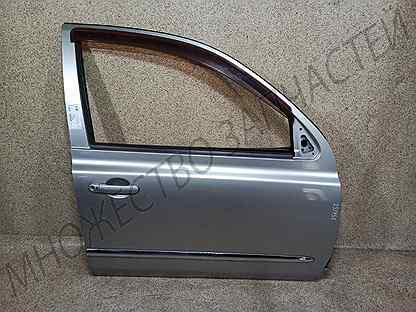 Дверь передняя правая Nissan March K12 / Марч К12