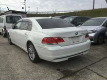В наличии BMW 750 LI в разборе