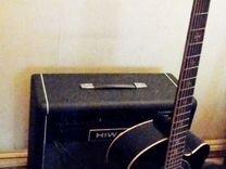 Гитара И комбокс