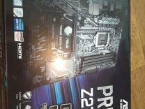 Asus Prime z270-p rev 1.02