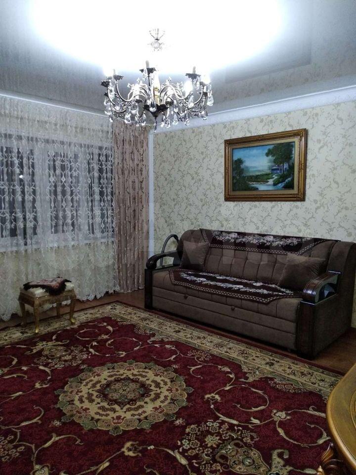 4-к квартира, 120 м², 2/2 эт.  89091394730 купить 1