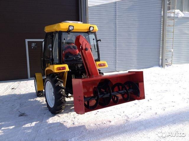 Снегоуборщик B6618fpto задний, рабочая ширина 1,68  88007074451 купить 1