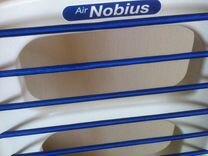 Тренажер для растяжки позвоночника Air Nobius