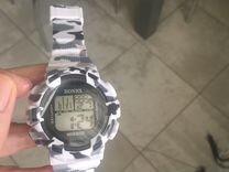 Часы новые хаки