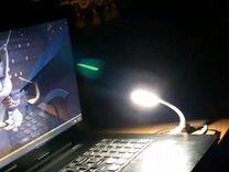 USB - светильник — Товары для компьютера в Волжском