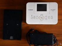 Принтер Canon selphy CP810
