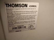 Монитор Thomson