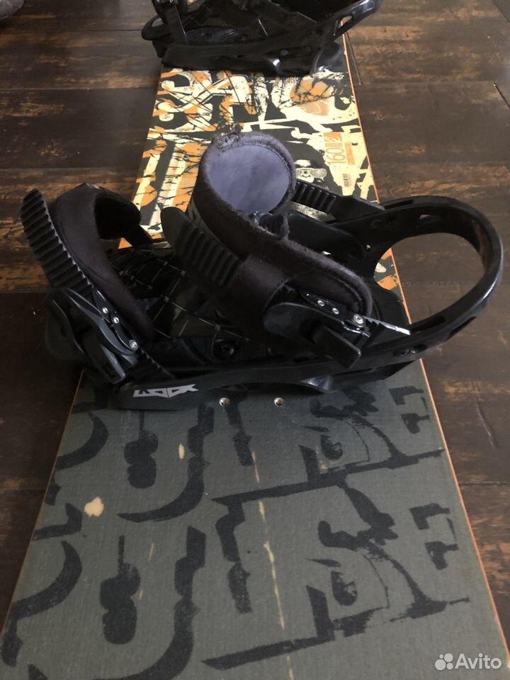 Крепления для сноуборда Santa Cruz  89069399589 купить 2