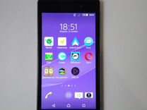 Продаю смартфон sony xperia Z1