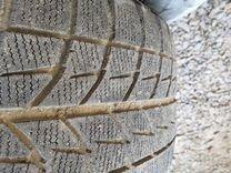 Шины липучка Bridgestone 205-60R16 4-2-1шт подбор