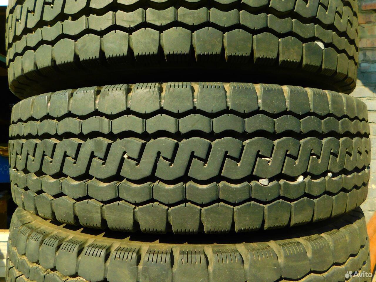 Грузовые Японские всесезонные шины 225/90/17.5  89025761227 купить 3