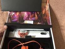 Jbl charge 3, коробка и зарядка
