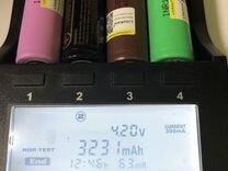 Аккумулятор 18650 для электронных устройств