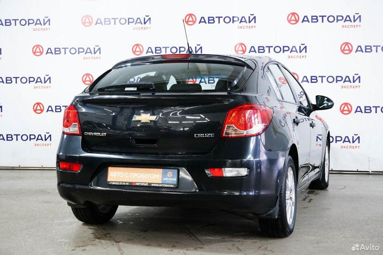 Chevrolet Cruze, 2012  88422291372 купить 4