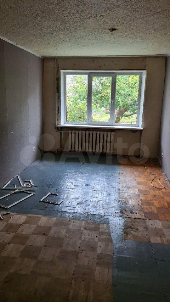 2-Zimmer-Wohnung, 45 m2, 1/5 FL.  89058772702 kaufen 6