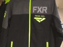 Толстовка FXR L