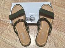 Сандали, сланцы, слайды новые — Одежда, обувь, аксессуары в Самаре