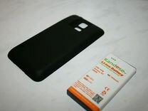 SAMSUNG S5 duos