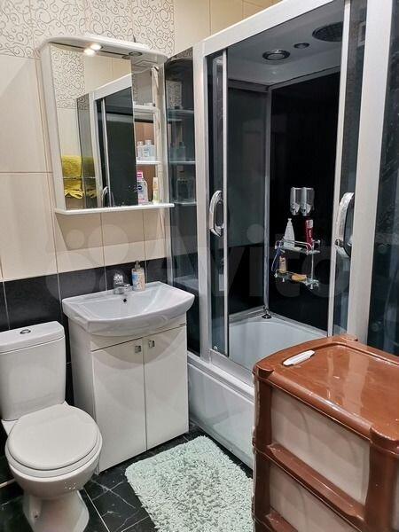 2-к квартира, 60 м², 4/5 эт.  89114603623 купить 7