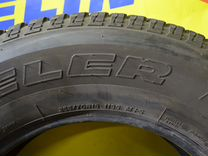 Летние шины 255/70/18 Bridgestone Dueller HT 840