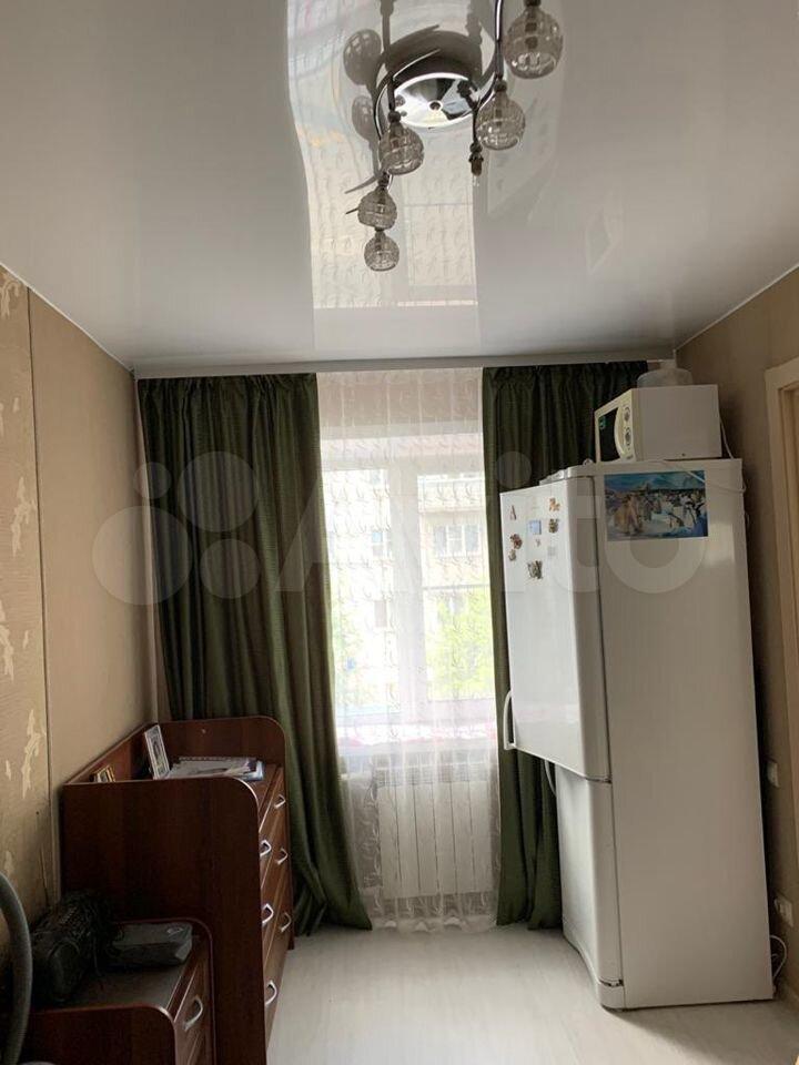 3-к квартира, 55.6 м², 3/5 эт.  89584727093 купить 10