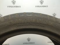 Continental SportContact 2 (2шт) R17 215 45