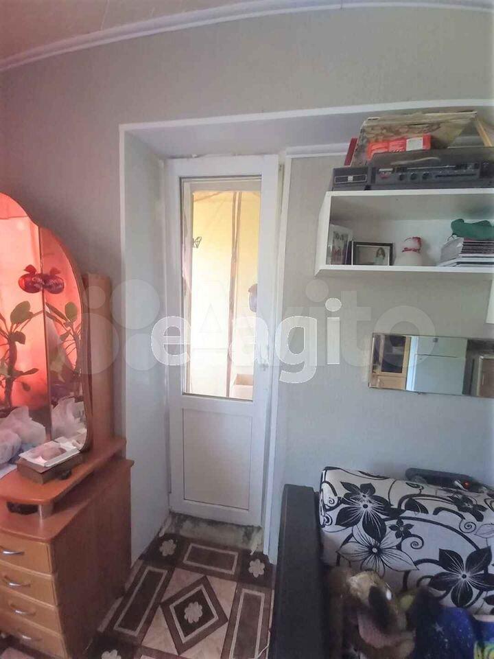Комната 25 м² в 1-к, 3/5 эт.  89121707519 купить 4