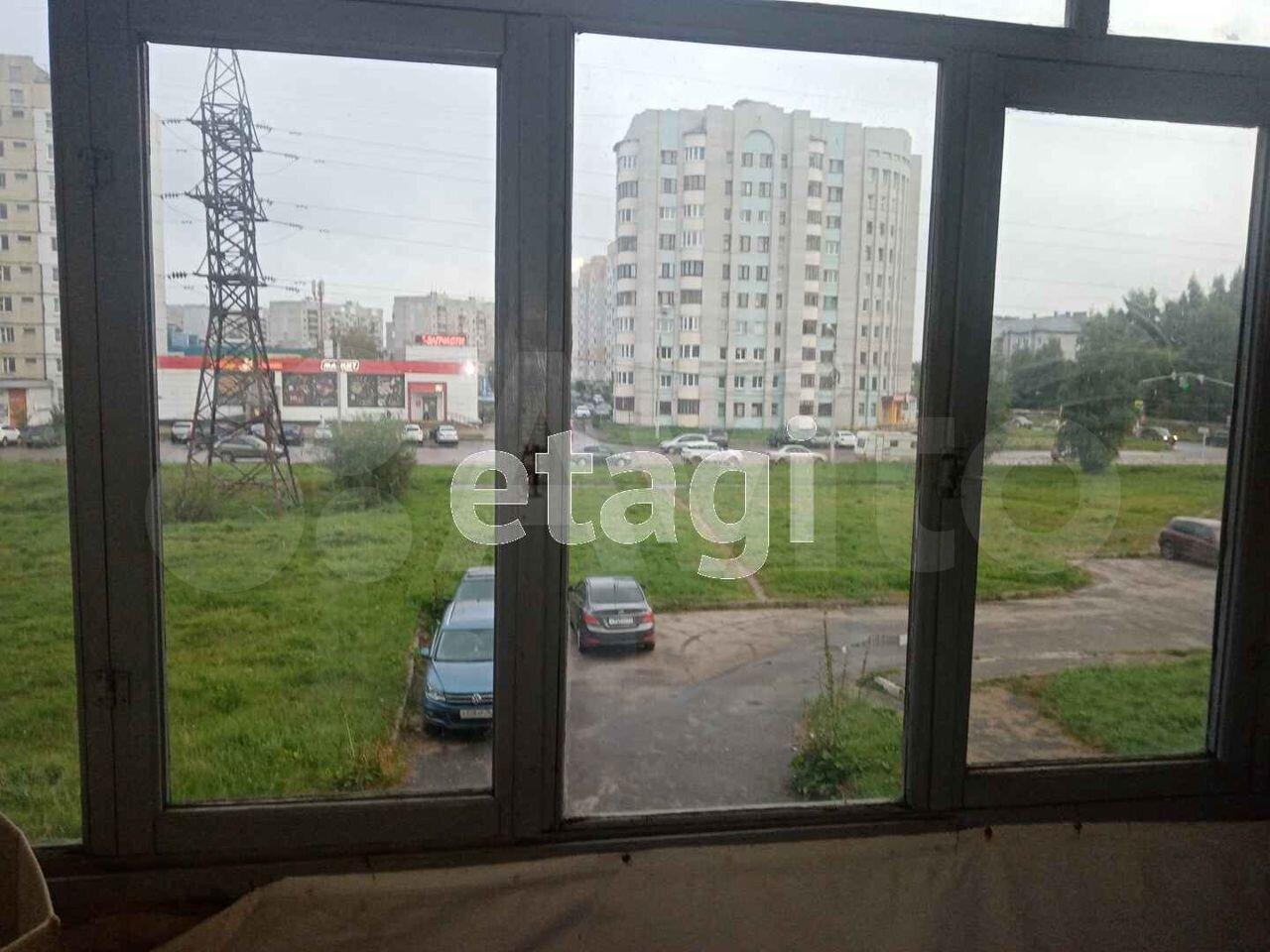 1-к квартира, 34 м², 2/9 эт.  89201336441 купить 8
