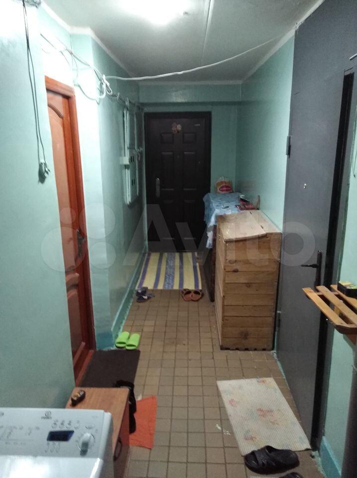 2-к квартира, 42 м², 1/5 эт.  89587228893 купить 1