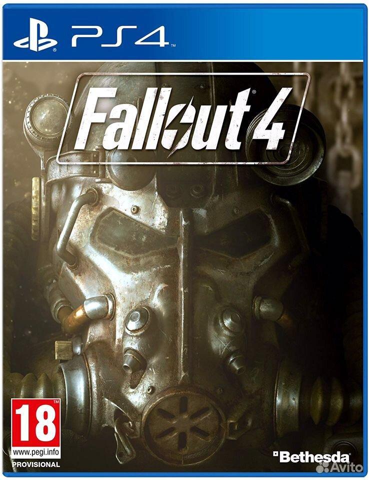 Fallout 4  89991272433 купить 1