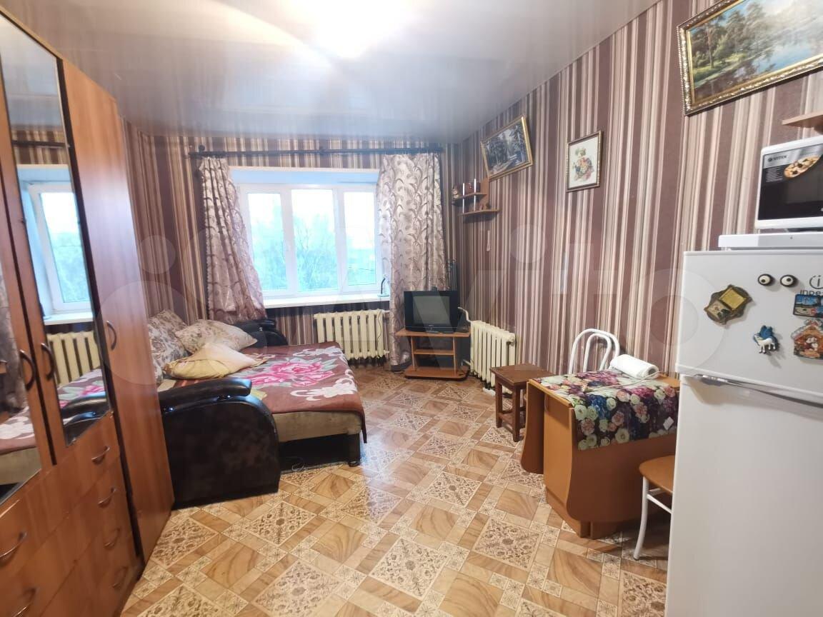 Комната 18 м² в 1-к, 5/5 эт.  89609745342 купить 6