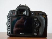 Nikon D90 Body пробег 49 000