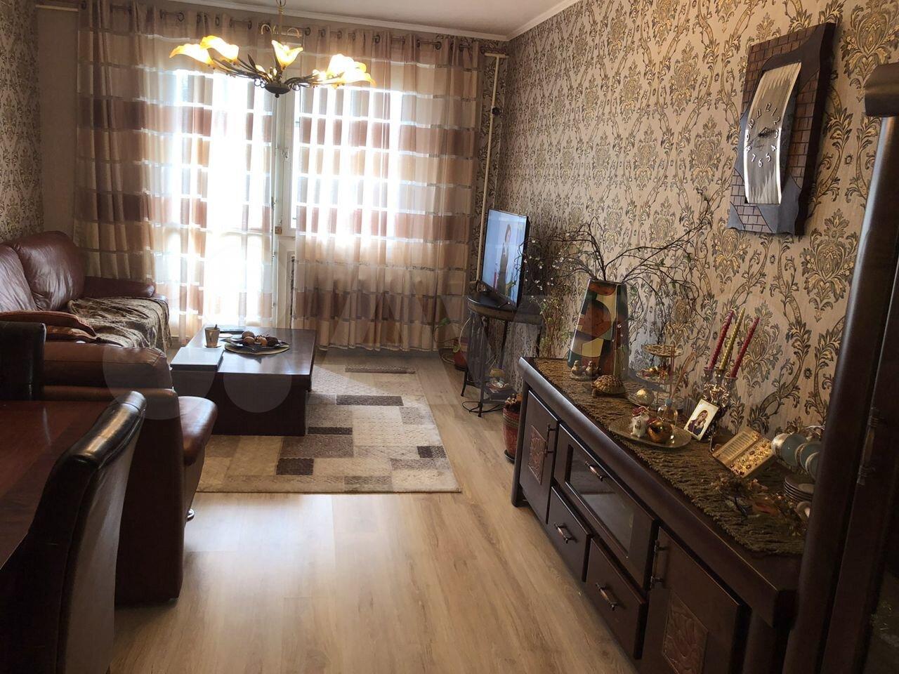 4-к квартира, 92.3 м², 5/5 эт.  89655592998 купить 5