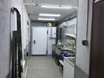 Передвижной производственный модуль