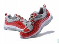 Nike Supreme x Air Max 98