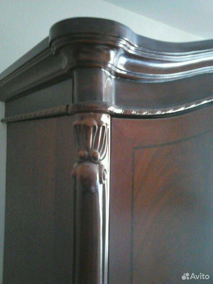 Шкаф 2000х2200х600 4 дверный  89085011166 купить 3