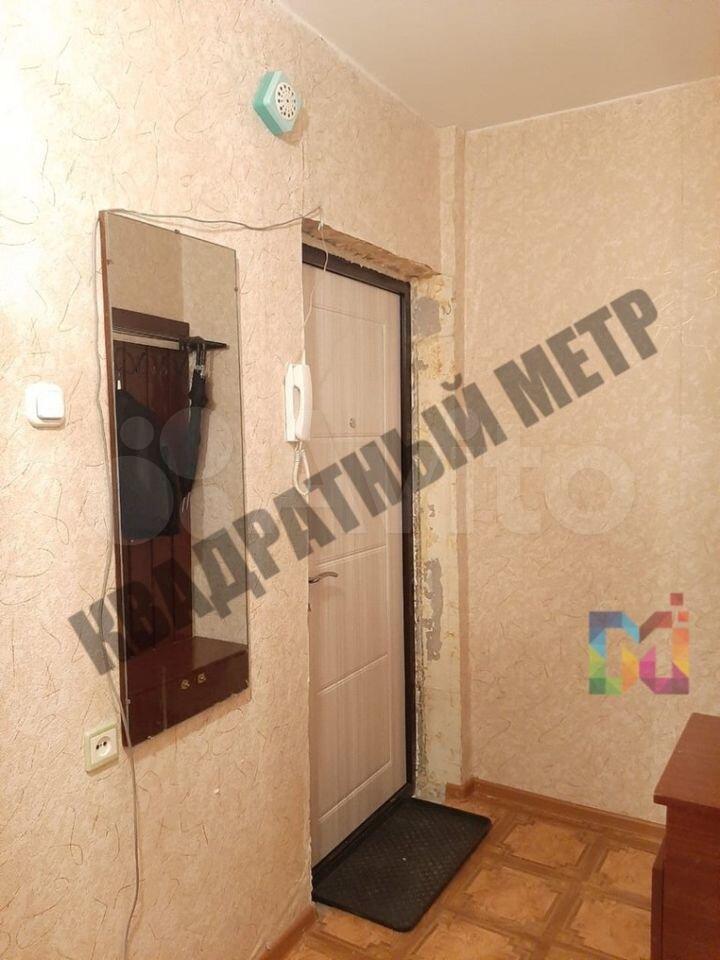 3-к квартира, 65.4 м², 5/5 эт.