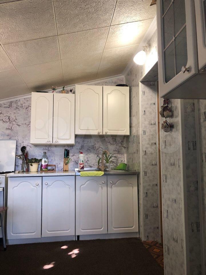 Дом 80 м² на участке 6.5 сот.  89171436712 купить 2
