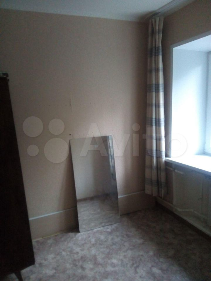 2-room apartment, 42.2 m2, 3/4 floor.