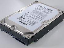 Жёсткий диск Maxtor 320 Гб SATA