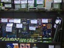 Озу для компьютера DDR2/1G Гарантия выбор — Товары для компьютера в Перми