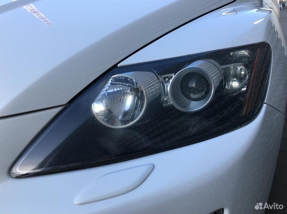 Mazda CX-7, 2010  88633330423 купить 9