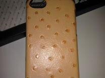 Чехол новый на iPhone 5C /5S